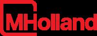 M Holland Logo