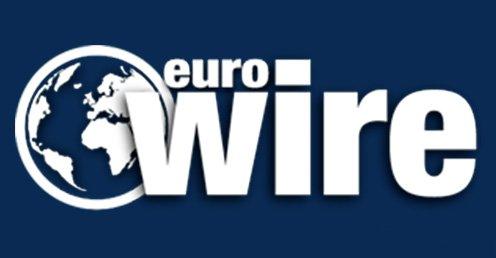 EuroWire Logo