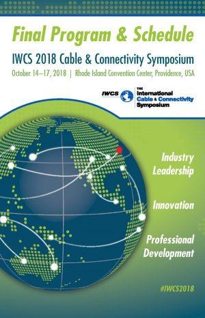 Cover Thumbnail Of IWCS 2018 Final Program