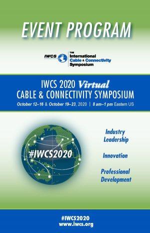 Cover Thumbnail Of IWCS 2020 Final Program