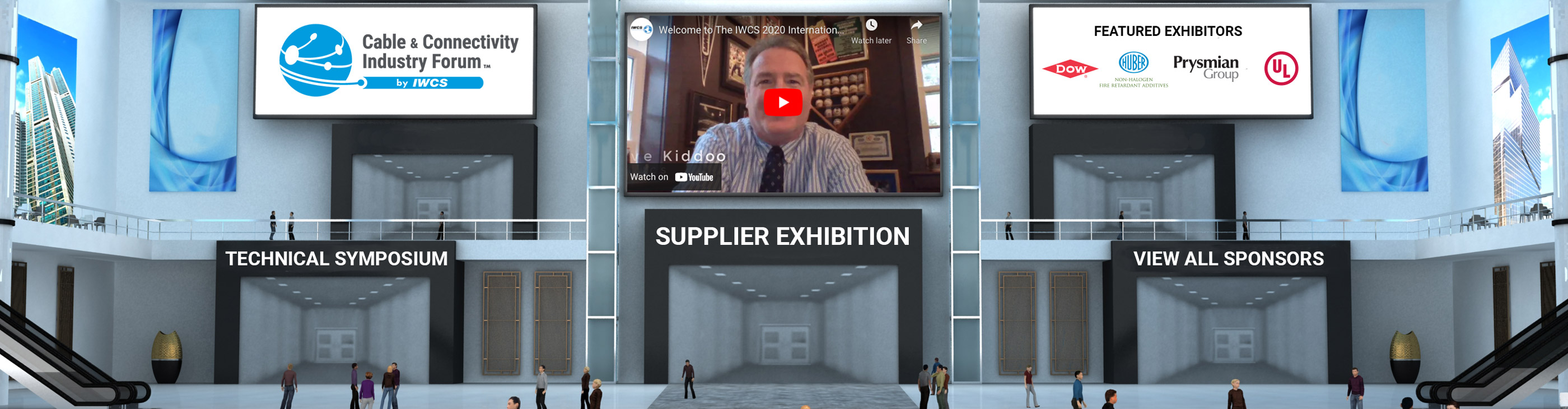 IWCS 2021 Virtual Lobby