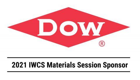 Dow Official IWCS Materials Sponsor