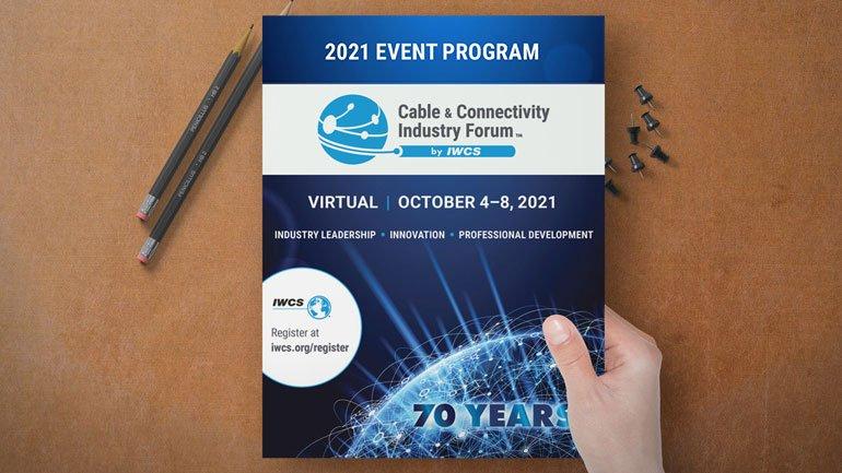 IWCS 2021 Event Program
