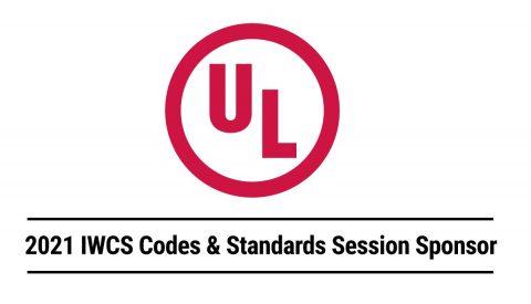 IWCS Codes & Standards Sponsor